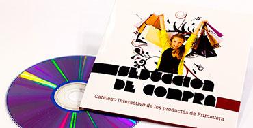 Funda CD
