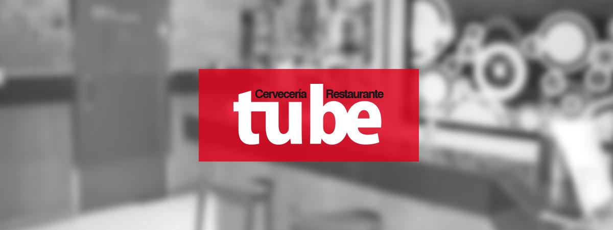 Banner Tube