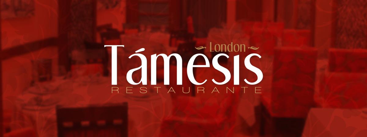 Banner Principal Restaurante Támesis