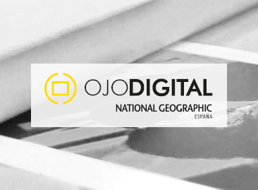 OjoDigital - National Geographic