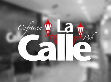 Cafetería Pub La Calle