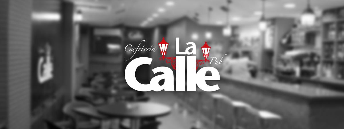 Banner La Calle