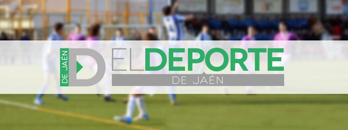 Banner principal El deporte de Jaén