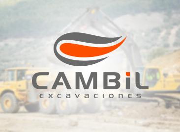 Excavaciones Cambil