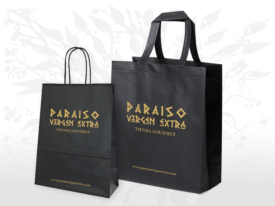 Packaging | Bolsas corporativas
